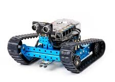mBot-Ranger2