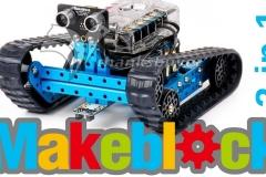 mBot-Ranger4